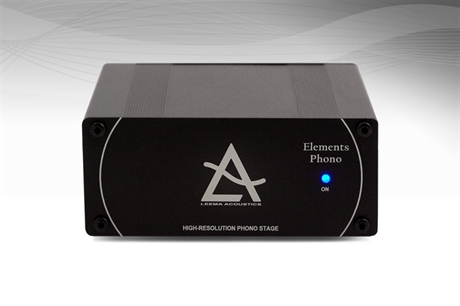 Leema Acoustics Elements Phono