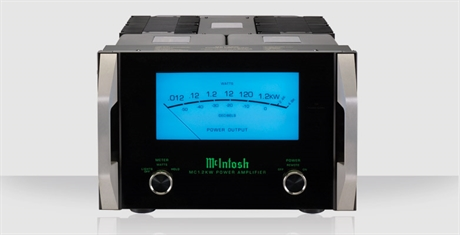 McIntosh MC1.2KW - Monoblock