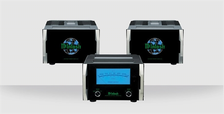 McIntosh MC2KW - Monoblock
