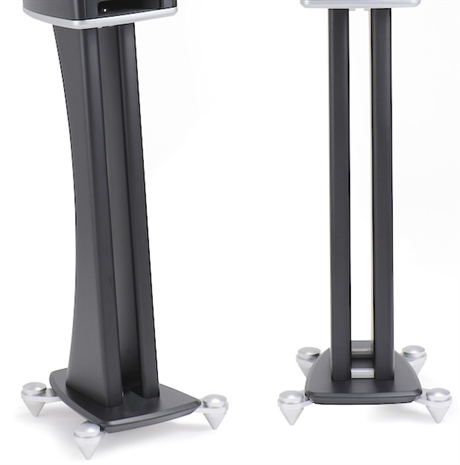 Scansonic Speaker Stand Twin
