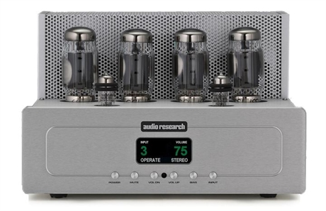 Audio Research VSI75 DEMOEX!