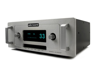 Audio Research Reference Phono 2 - Riaa-steg