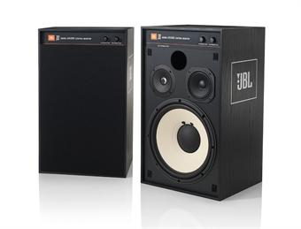 JBL Synthesis 4312SE Studio Monitor