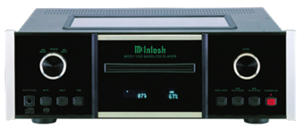 McIntosh MCD1100 - CD/SACD-spelare
