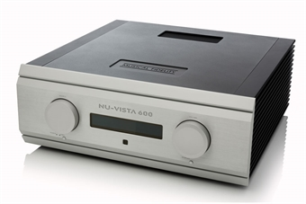 Musical Fidelity Nu-Vista 600 DEMOEX!