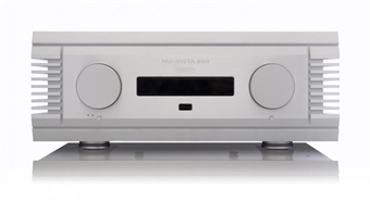 Musical Fidelity Nu-Vista 800 DEMOEX!