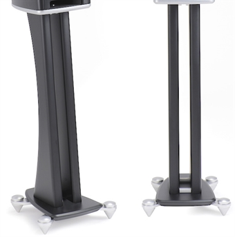 Scansonic Speaker Stand Twin DEMOEX!