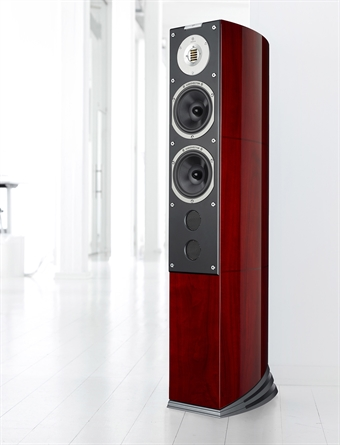 Audiovector SR6 Avantgarde Arreté Version 2.0