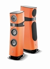 Focal Sopra No 2 Electric Orange