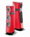 Focal Sopra No 2 Imperial Red