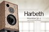 Harbeth Monitor 30.2 40th Anniversary Edition DEMOEX!