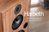 Harbeth M40.2 40th Anniversary Edition