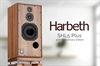 Harbeth Super HL5plus 40th Anniversary Edition