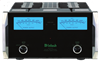 McIntosh MC452 - Slutsteg